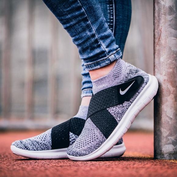 Zapatos Nike Free Rn Propuesta Flyknit Poshmark Poshmark Flyknit Oreo 02eb19